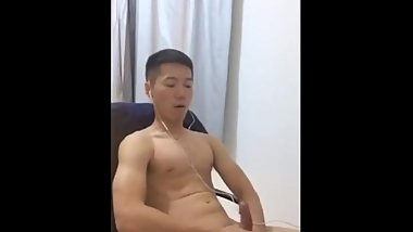 Chinese guy solo 2