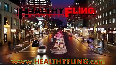 Healthyfling fun intro!!!! Spread the word!