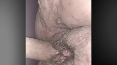 Throbbing Creampie