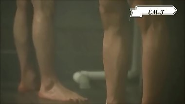 SEXY ASIAN TWINKS SHOWERING