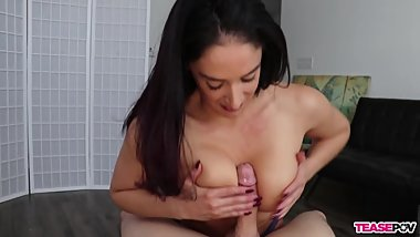 Sheena Ryder: Sensual Sucking