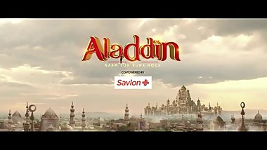 Aladdin ep-51,52,53 in hindi