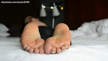 Asian Honey Soles FJ