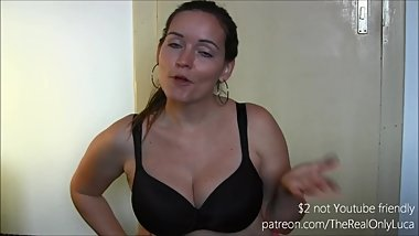 TheOnlyLuca- All About my Boobies & Bras