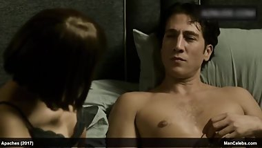 Male Celeb Actor Alberto Argentino Frontal Nude Movie Scene