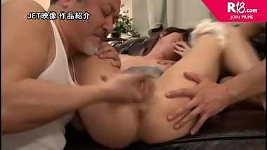 Sex To Satisfy A Married Woman's Creampie Fantasy