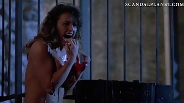 Ashlyn Gere Nude Tits Scene from 'Fatal Instinct' On ScandalPlanet.Com