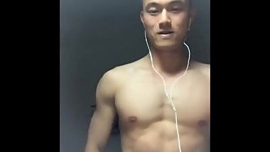 fit chinese cam fun