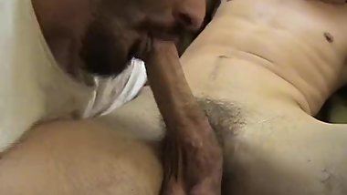 Thug Feet Volume 5 - DVD - Suck Dick Faggot - homo rubs my feet sucks cock