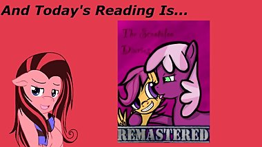 [Clop] Reading ~ The Scootaloo Diaries Remastered Ch 14