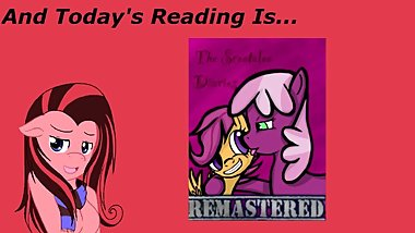 [Clop] Reading ~ The Scootaloo Diaries Remastered Ch 13