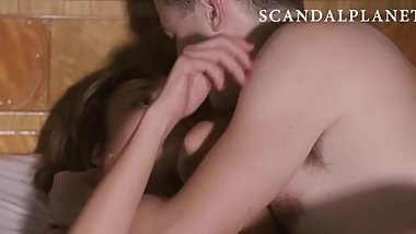 Jessica Alba Sex Scene from 'The Killer Inside Me' On ScandalPlanet.Com