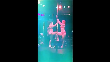 Pole Partners Lucky and Delaney