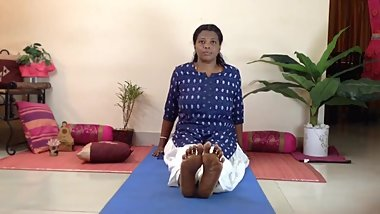indian soles exercise