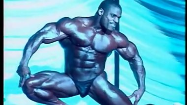 Hot Bodybuilder, Vince Taylor! Wow!