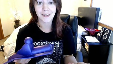 Toy Review Sybian Sex Machine Attachment Orb