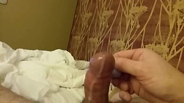 Small Clit Vibe Makes Me Cum Hard After Edging