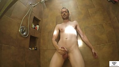 Chad Diamond Shower Solo