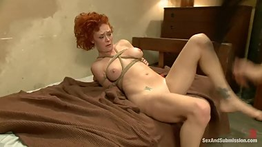 Audrey Hollander - Sex And Submission
