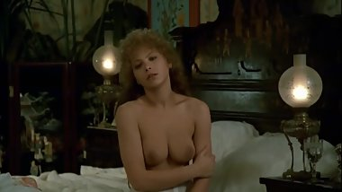 ORNELLA MUTI NUDE (Only Boobs Scene)